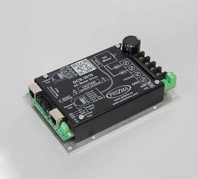 DCS-3010