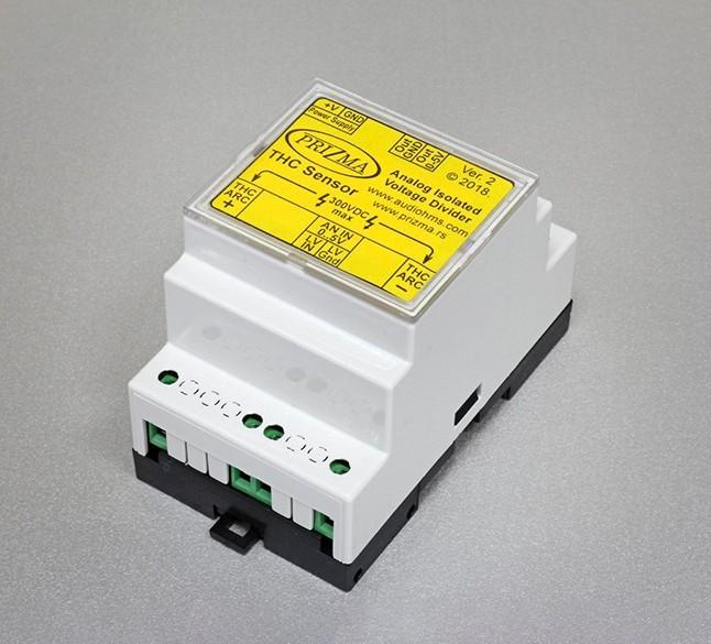 THC Sensor